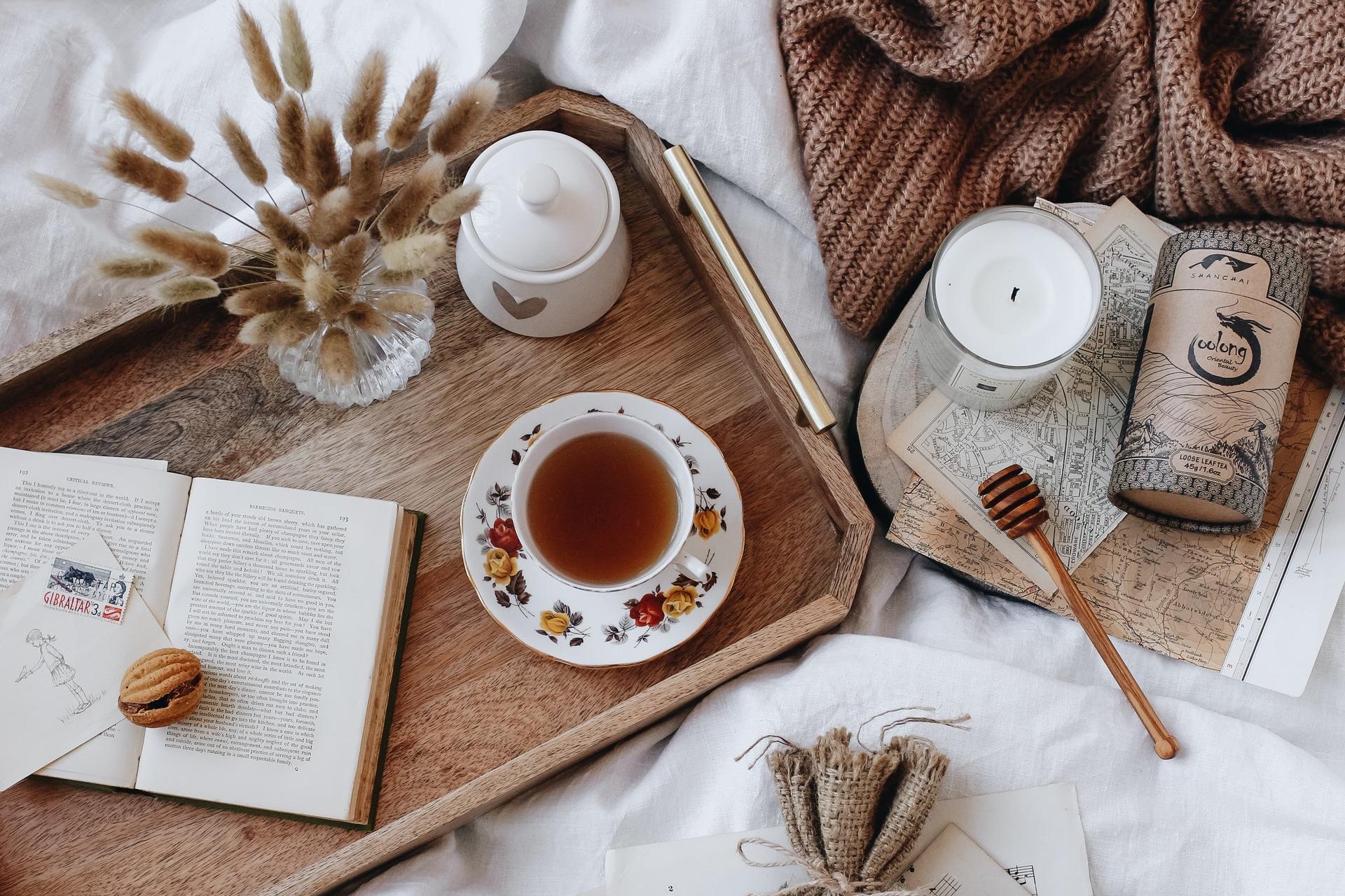 該怎麼使用防疫茶保健配圖