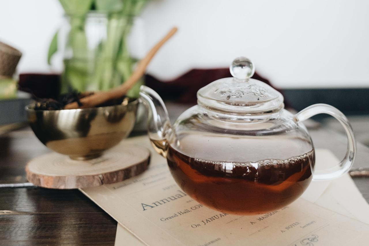 肺部保養從平時做起:推薦 5 種日常養肺茶